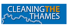 Cleaning the Thames